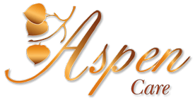 Aspen Care Home Logo